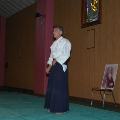 Aiki / Taichi