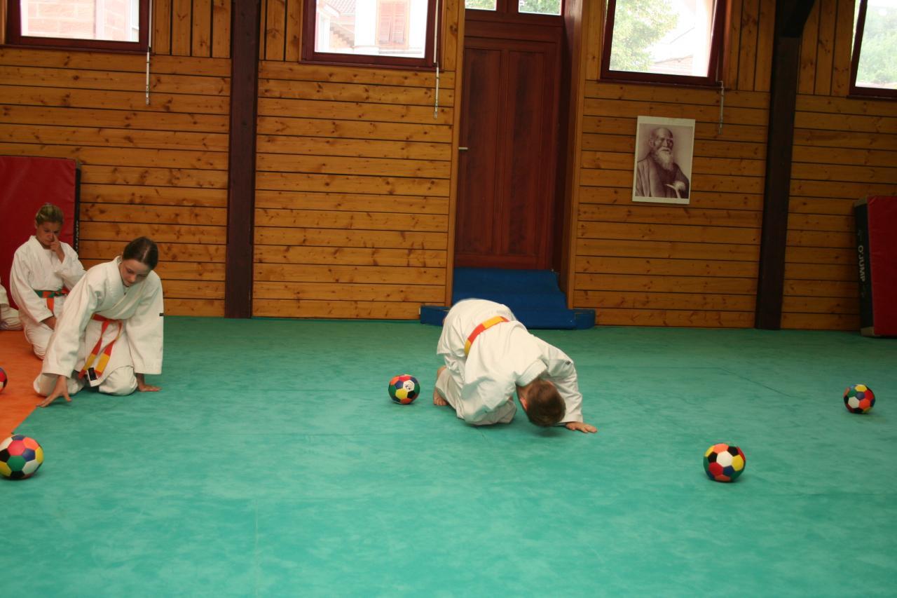 Au Dojo _20060628_011