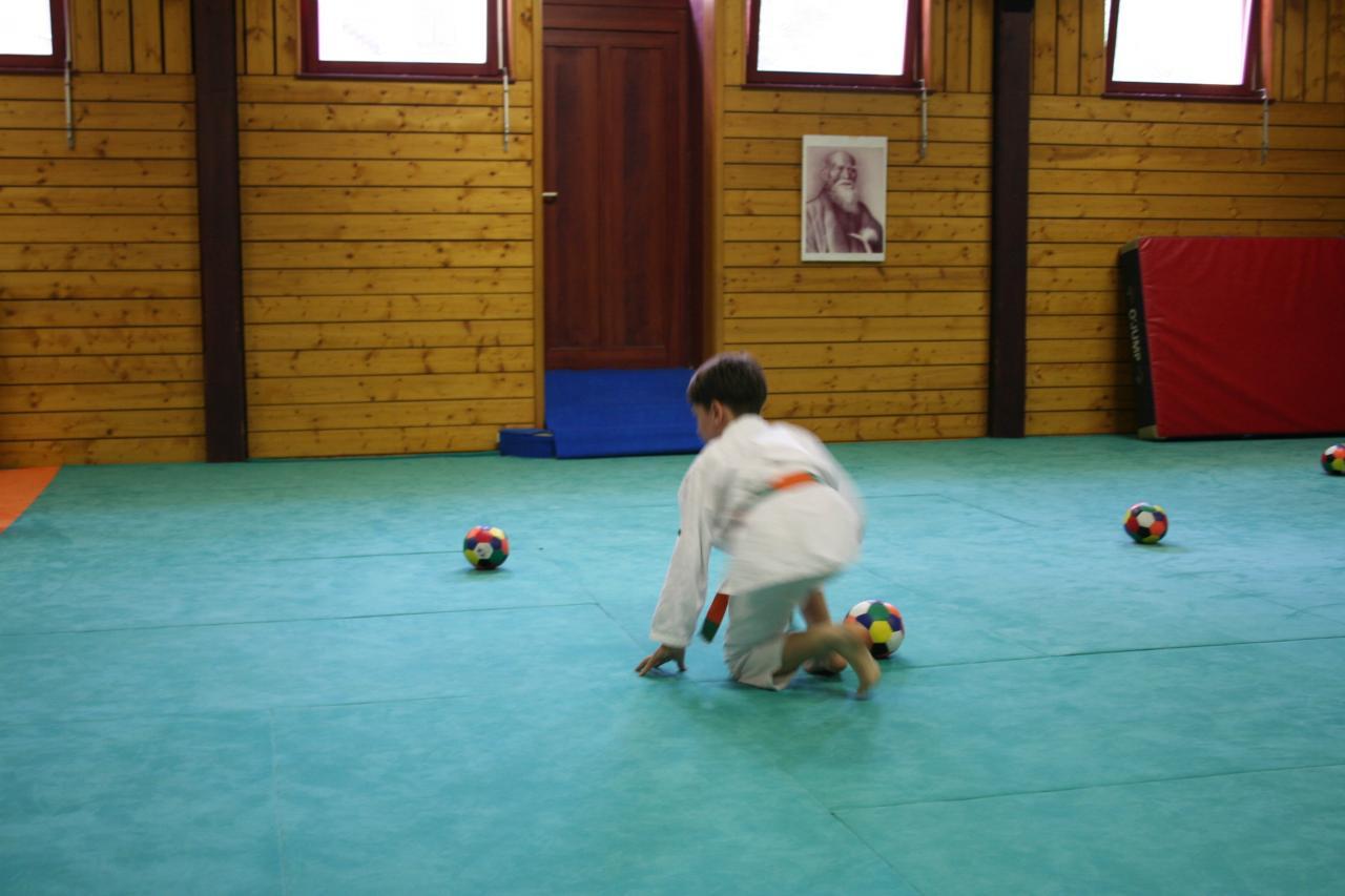 Au Dojo _20060628_015