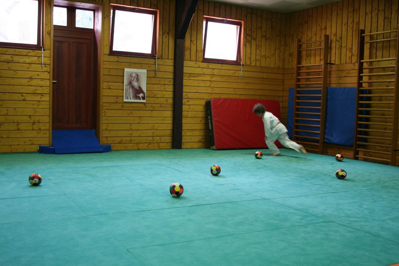 Au Dojo _20060628_018