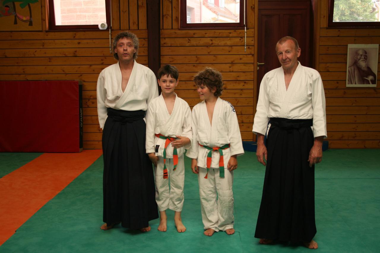 Au Dojo _20060628_022