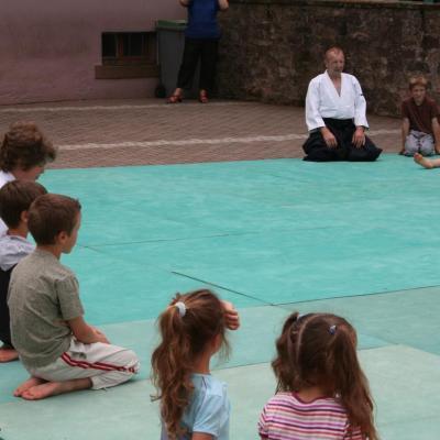 Démonstration Aikido à Marmoutier_20060628_005