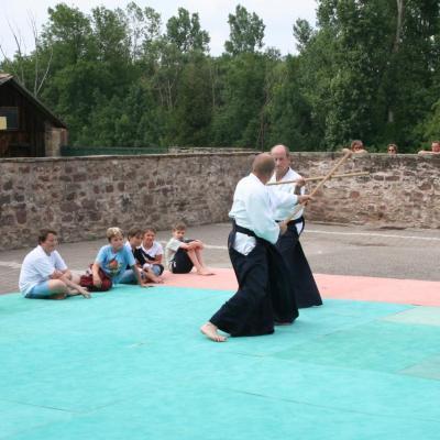 Démonstration Aikido à Marmoutier_20060628_061