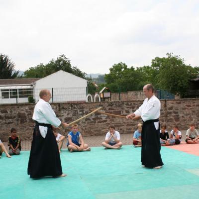 Démonstration Aikido à Marmoutier_20060628_067