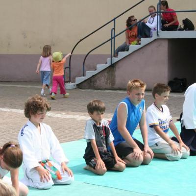 Démonstration Aikido à Marmoutier_20060628_081
