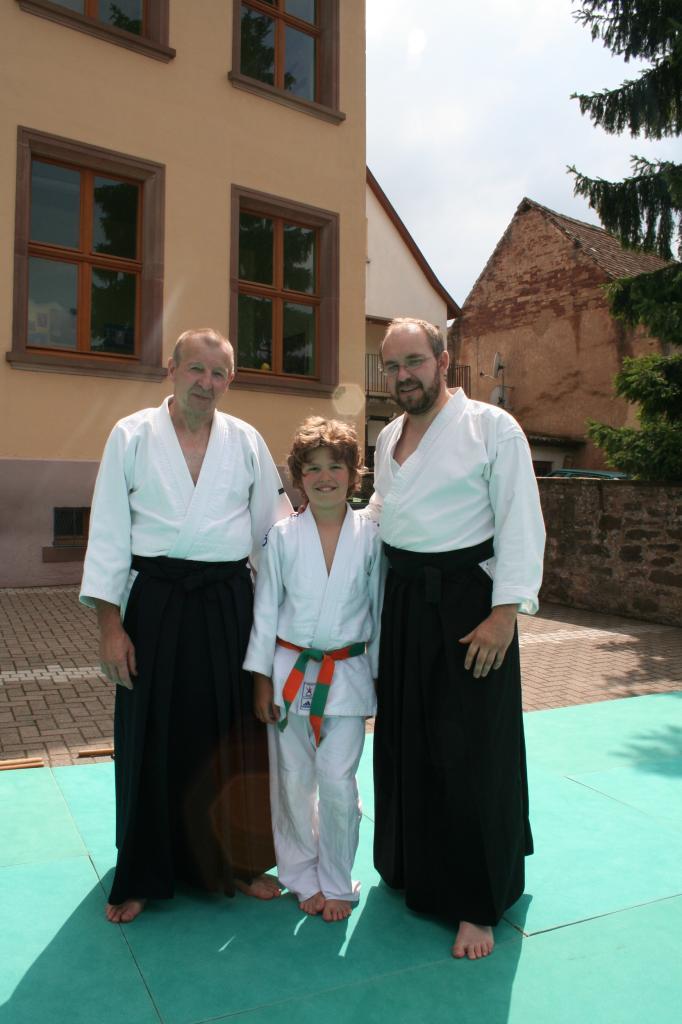Démonstration Aikido à Marmoutier_20060628_085