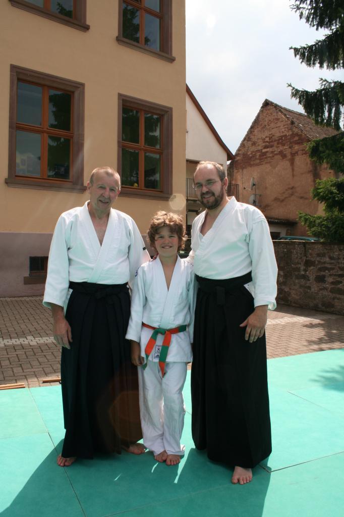 Démonstration Aikido à Marmoutier_20060628_086