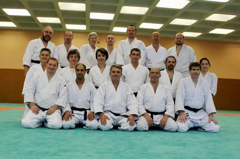 Formation Christian Mouza 19.10.2013